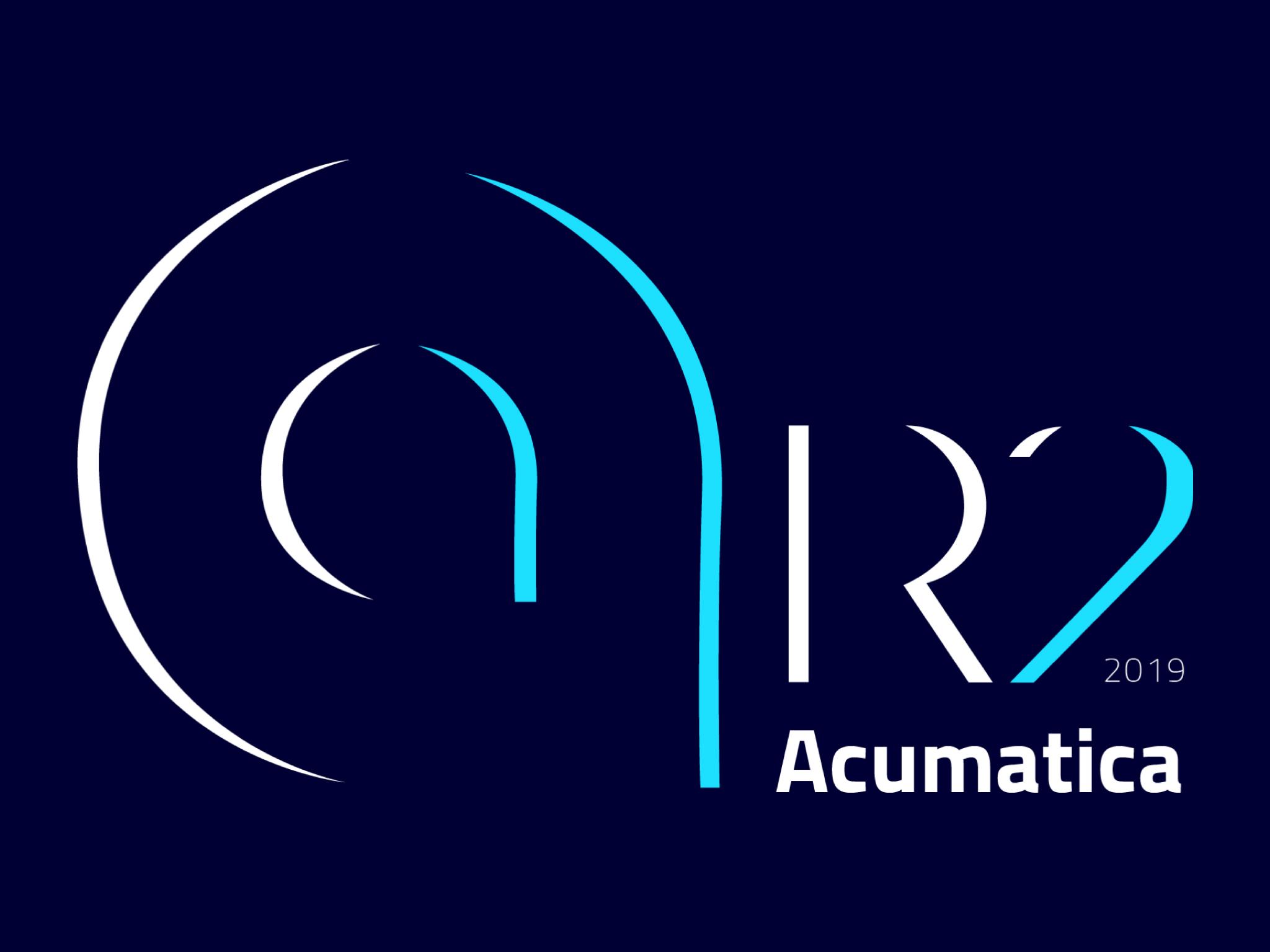 ERP Acumatica R2 2020
